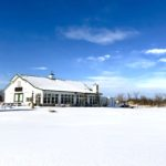 February 16th • SNOW SHOE Day! Rentals, camp fires & wine