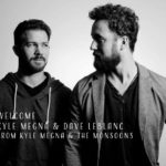 September 6th • Wine Down with Kyle Megna & Dave LeBlanc
