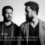 June 28th • Wine Down with Kyle & The Monsoons