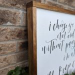 October 13th • Modern Calligraphy 101