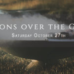 October 27th • Lessons Over The Grill