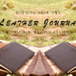January 8th • Leather Journal Workshop