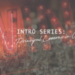 March 13th • The Intro Series: Wine Tastings