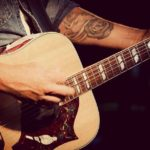 July 13th • Live music with Rob Anthony
