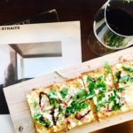 Fridays outside of Events • Flatbread Fridays & Happy Hours