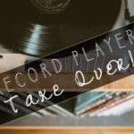 December 19th • Thursday, Record Player Take Over