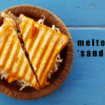 Gourmet Grilled Cheese | Wednesday Nights starting October 9th!