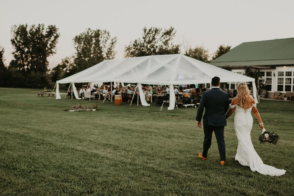 Wisconsin Wedding