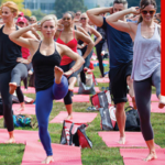 July 31st • A Taste of Pure Barre with a Taste of Wine   Pure Barre 30 min. Pop-Up