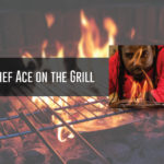 June 19th • Grilling Class with Chef Ace (SOLD OUT)