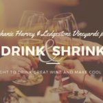 November 12th – Tuesday 6pm • Shrink & Drink, DIY Craft Class