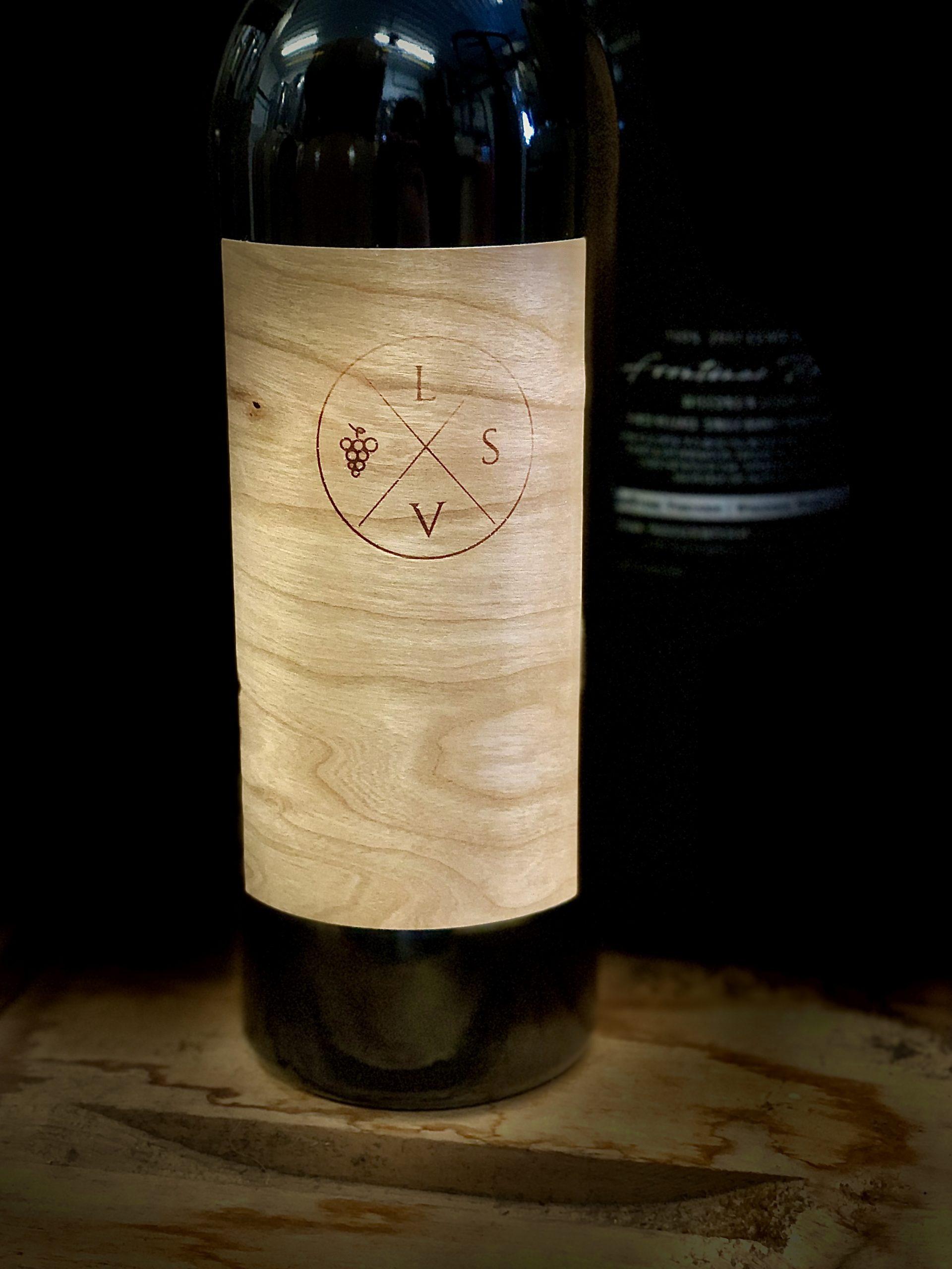LedgeStone Vineyards